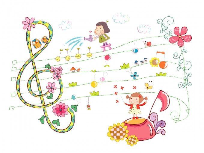 All #Cute #Girls and #Sheet #Music #PowerPoint themes here are free to download and ready for use. http://www.pptgrounds.com/colors/green/5147-cute-girls-sheet-music-backgrounds
