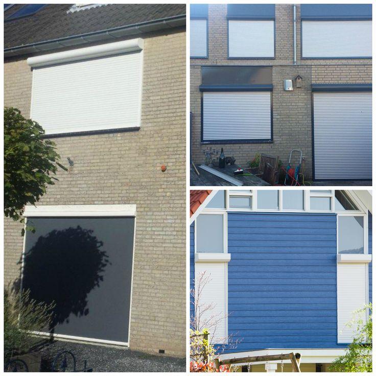 Diverse gerealiseerde projecten door Topdealplaza.nl