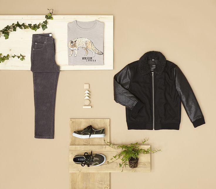 17 best images about tendances on pinterest voyage la mode and shirts - Monoprix collection femme ...