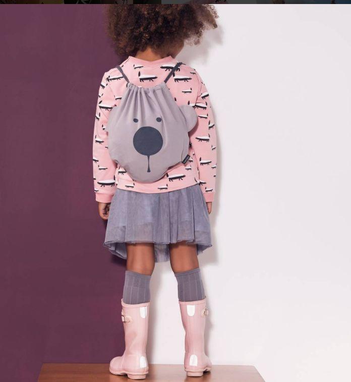 ☀ Sommar är ju en tid för äventyr. Packa din favorit, björnryggsäck och ge dig ut!     #dagensoutfit #barnkläder #barnklädesprat #barnklädesinspo #barnmode #babymode #färgförfan #barnklädersäljes #barnklädertillsalu #inspoforkiddos #barnbloppis #ekologiskabarnkläder #dagensmini #swkidstrends #barnbutik #bebis #bäbis #nyfödd #barnrum #barninredning #barnrumsinspo #barnrumsinredning #bf2017 #majbebis #junibebis #inspirationforflickor