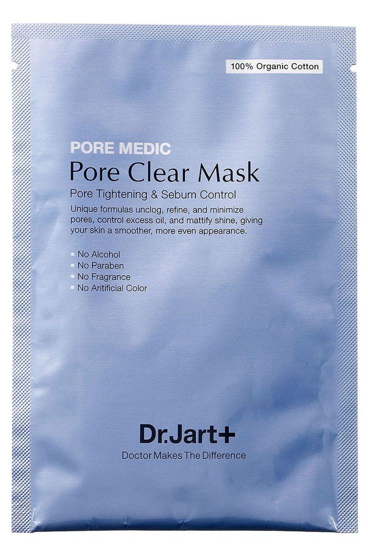 Dr. Jart Pore Medic Pore Clear Mask