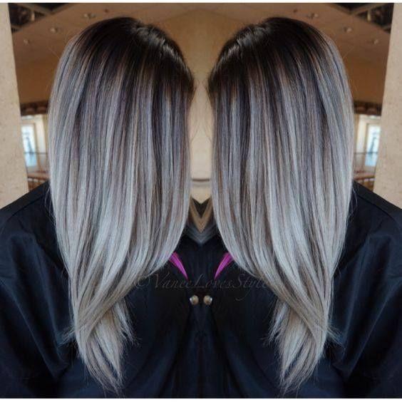 Ponad 25 Najlepszych Pomysł 243 W Na Pintereście Na Temat Kolory Włos 243 W Włosy Farbowane Włosy I