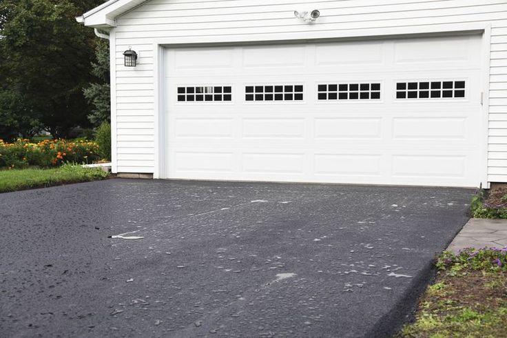 1000 ideas about asphalt driveway on pinterest for Can i paint asphalt driveway