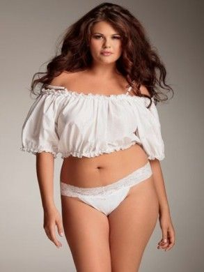 HC746_Plus-Size-Edwardian-Off-Shoulder-Cropped-Blouse_White