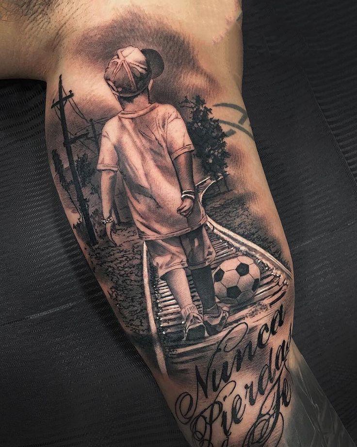 Sin duda, los tatuajes están de moda, y eso es algo bueno, pues la sociedad empieza a volverse más tolerante con las personas que deciden distinguirse a través