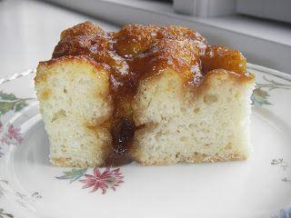 Glutenfrie fristelser: Brunsviger, gluten/laktosefri