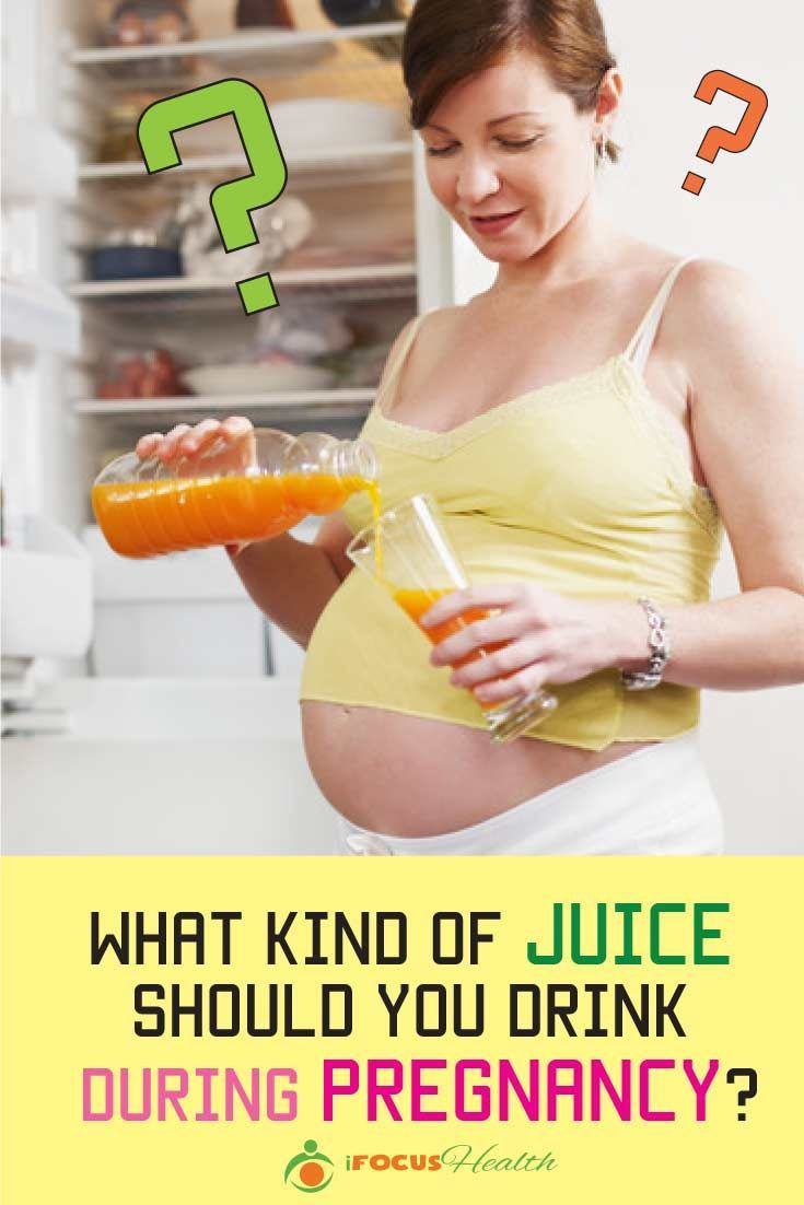 6 Fresh and Healthy Juice Recipes for Pregnant Women :  https://ifocushealth.com/juice-recipes-for-pregnant-women/