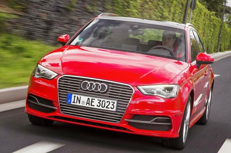 LOOK OUT TESLA: AUDI TO ELECTRIFY ITS HIGH-PERFORMANCE RS ...