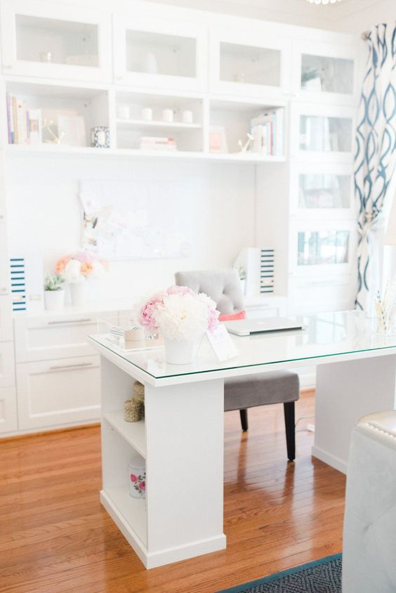 Home Office Tour of Hello Love Events