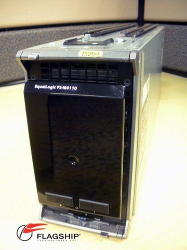 "Dell EqualLogic PS-M4110 C0P1F 14x 2.5"""" SAS Bay Blade Array for M1000e"