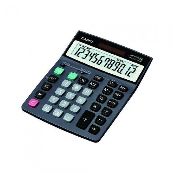 Calculator Casio DM-1200S