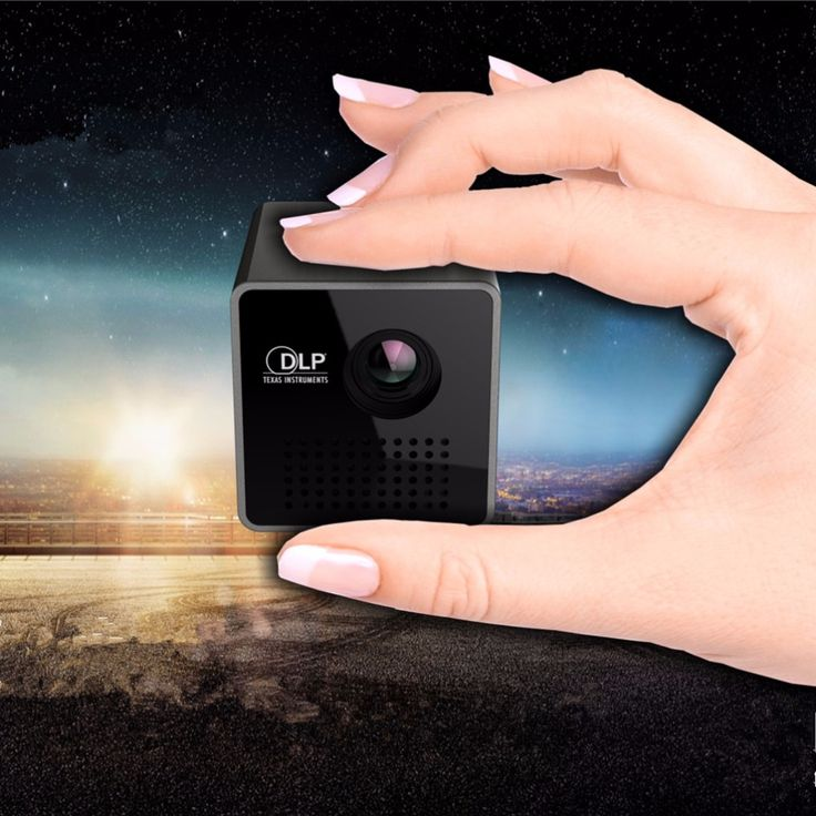 >> Click to Buy << 2017 Newest Mini LED Pico Projector Full HD 1080P 3D home theatre Portable projector Support TF/USB video playback DLP proyector #Affiliate
