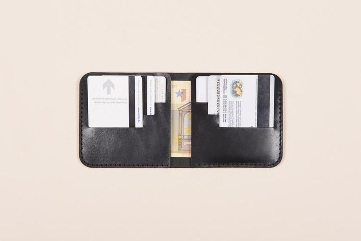 Wallet – PURITAAN