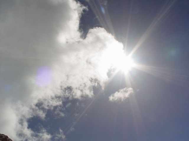Weather Forecast for Tenerife from to 11 to 17 April