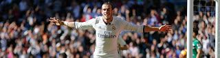Cronica Real Madrid-Alaves: Bale nos hace más lideres