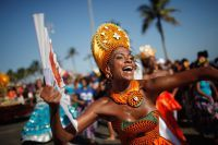 Viaggi: #Carnevale #2017 a #San Paolo Brasile (link: http://ift.tt/2kZ0QQO )
