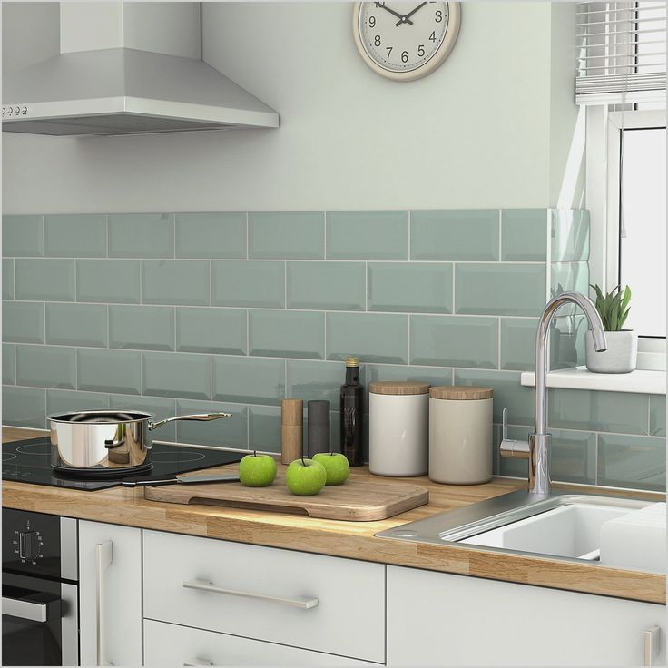 green tiles living room in 2020 kitchen wall tiles on wall tile id=25806