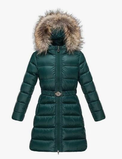 Kids Moncler Emerald Green Nantesfur Fur Hood Down Quilted Coats  moncler   monclerkids  green  monclersuit  longcoat  babyclothes 6493257e13a