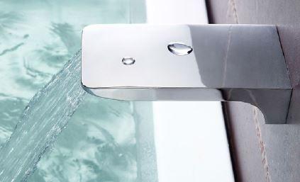Kari Wall Bath Outlet - ABL Tile & Bathroom Centre