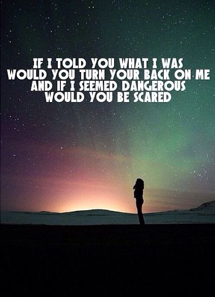 Monster- Imagine Dragons day 5 a song that reminds you of someone :'(