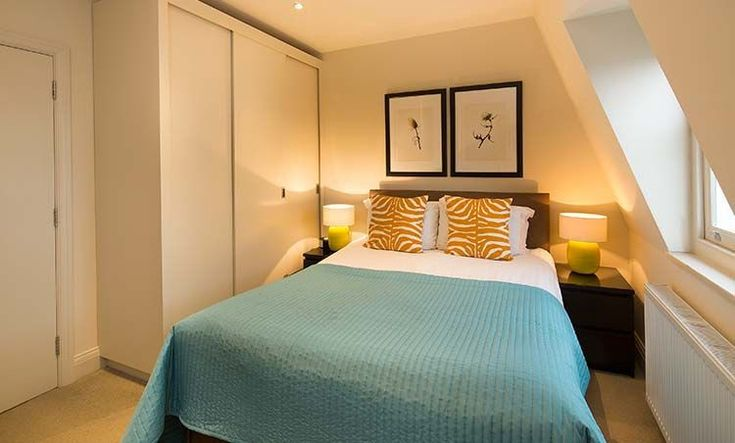 Follow This blog if you are interested in finding Serviced apartment in London.
