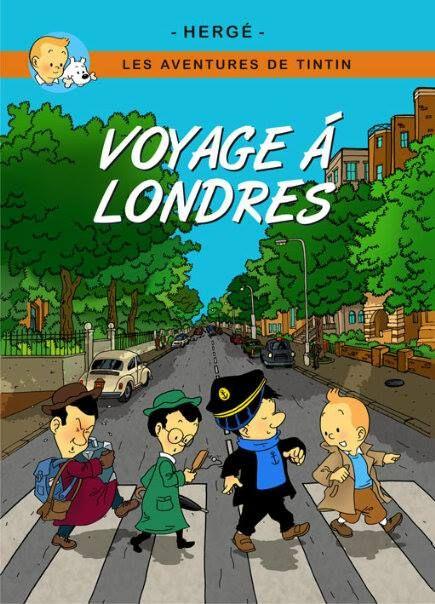 Le forum tintin :: Mug Little Tintin