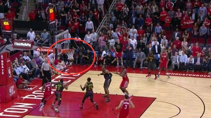 Trevor Ariza shoots a game-tying three, or did he?   #NBArapidreplay #basketball #NBA