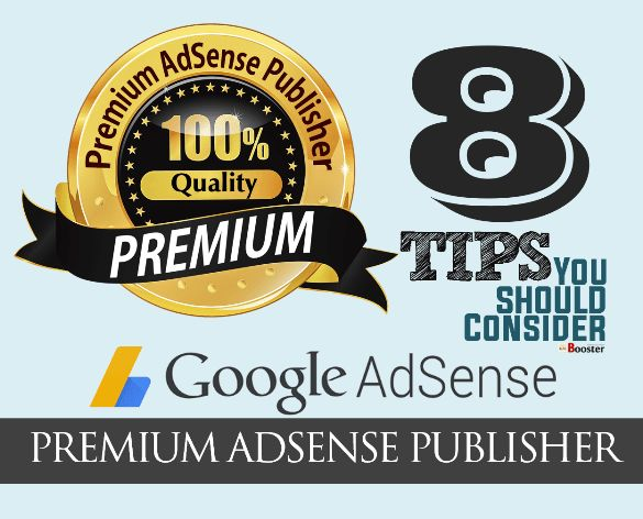 Get A Premium AdSense Publisher Account - The Premium AdSense account is an account that engages your high-quality content with high CPM ads for your huge traffic with 100% fill rate. The premium Adsense publisher account is designed mainly for the blogs and websites that drive massive organic traffic from search engines. Let's check out how Google monetization boosts Adsense revenue and how you can be a Premium Adsense Publisher.