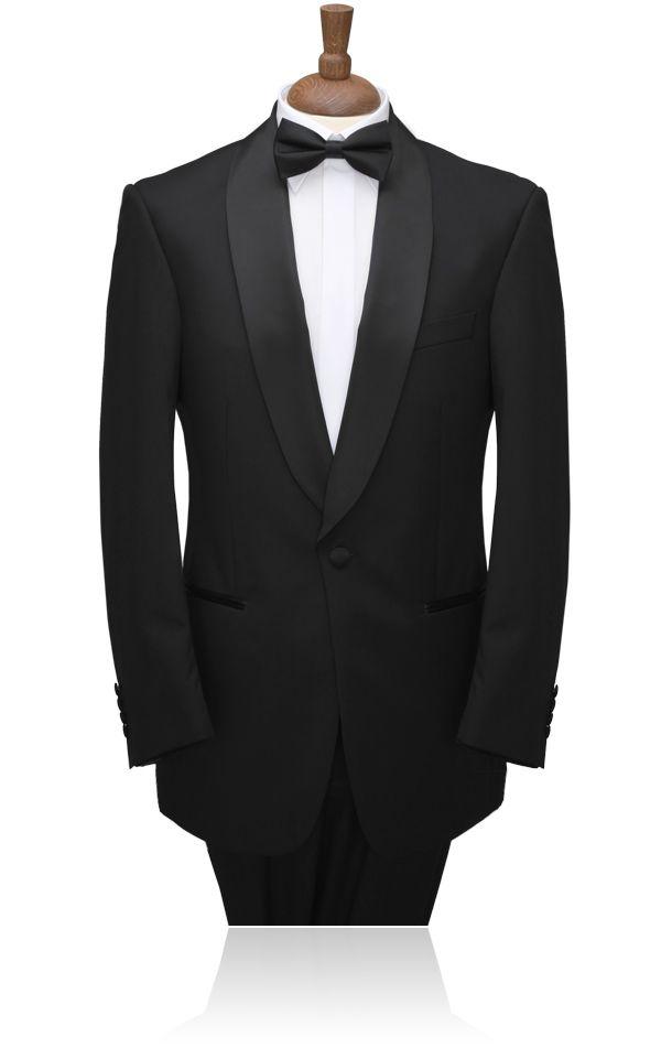 タキシード メンズ フォーマル 結婚式 礼服 一つボタン 061113001002