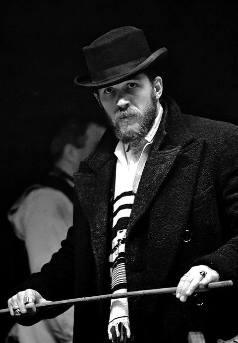 Tommy as Alfie Solomons - Peaky Blinders (TV Series 2013-) / TH0081