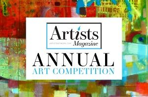 Artists Magazine's Annual Art Competition wants to honor your most outstanding work.   If your art is deserving of being celebrated in the pages of #ArtistsMagazine, then this #artcompetition is for you!