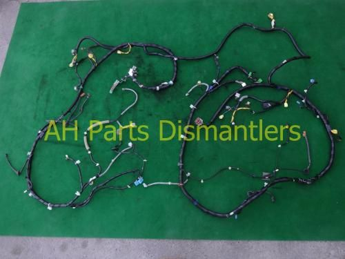 Used 2006 Acura TL FLOOR WIRE HARNESS  32140-SEP-A12 32140SEPA12. Purchase from http://www.ahparts.com/buy-used/2006-Acura-TL-FLOOR-WIRE-HARNESS-32140-SEP-A12-32140SEPA12/70116-1?utm_source=pinterest