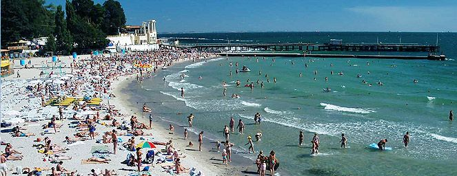 major cities in ukraine   ukraine beaches guide odessa ukraine is one of the major port cities ...