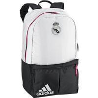 Mochila Real Madrid Adidas 2014-2015 para el colegio o tus entrenamientos. Pincha aqui: http://www.deportesmena.es/79-tienda-real-madrid#.U5br9fl_sXY