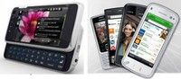 Nokia Ovi Store Launched, New Tablet Leaked Full steam ahead for both software and hardware...