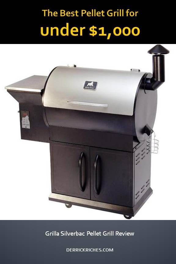 7 Best The Best Pellet Grills Images On Pinterest Grills