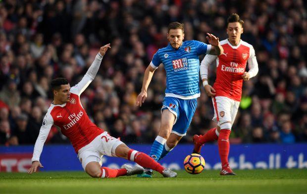 Premier League : Arsenal – Bournemouth (3-1)– Video