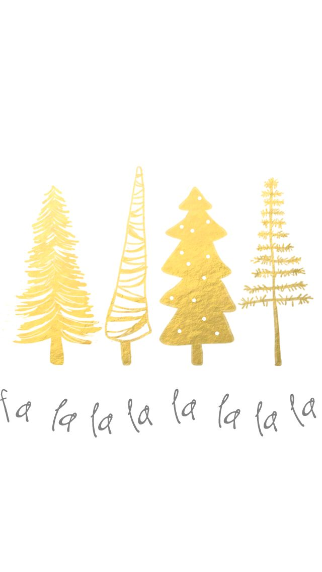 Miss Audrey Sue | 4 christmas wallpapers (works with more than just the iphone!)