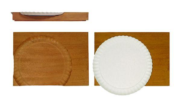 Vassoio da tavolo / Table tray | RestartMilano