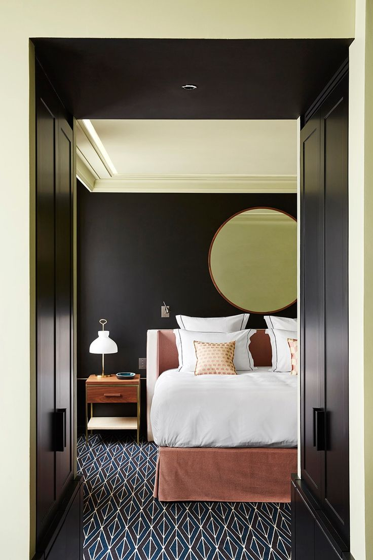 the 25+ best hotel room design ideas on pinterest | hotel bedrooms
