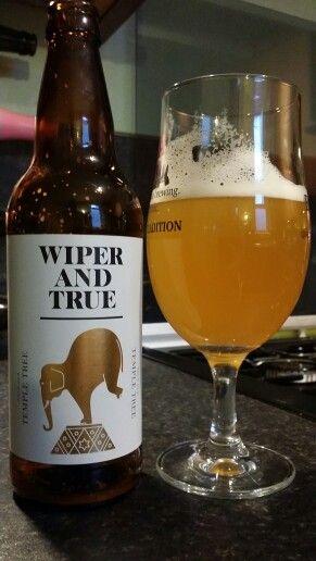 Wiper And True Temple Tree Pale Ale #craftbeer #realale #ale #beer #beerporn #beerlove #Beergasm #BritishCraftBeer #britishBeer #BritishRealAle #BritishAle #PinterestBeer #CraftBeerNotCrapBeer #craftbeerporn #CraftNotCrap #BrewPorn #WiperAndTrue #WiperAndTrueTempleTreePaleAle #WiperAndTrueTempleTree #TempleTreePaleAle #TempleTree