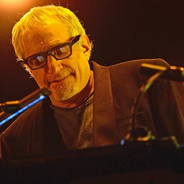 Music: Steely Dan singer Donald Fagen arrested for alleged assault
