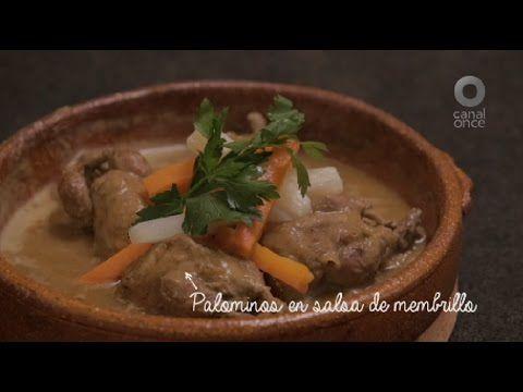Tu cocina (Pablo San Román) - Migas de pastor y palominos (25/04/2017)