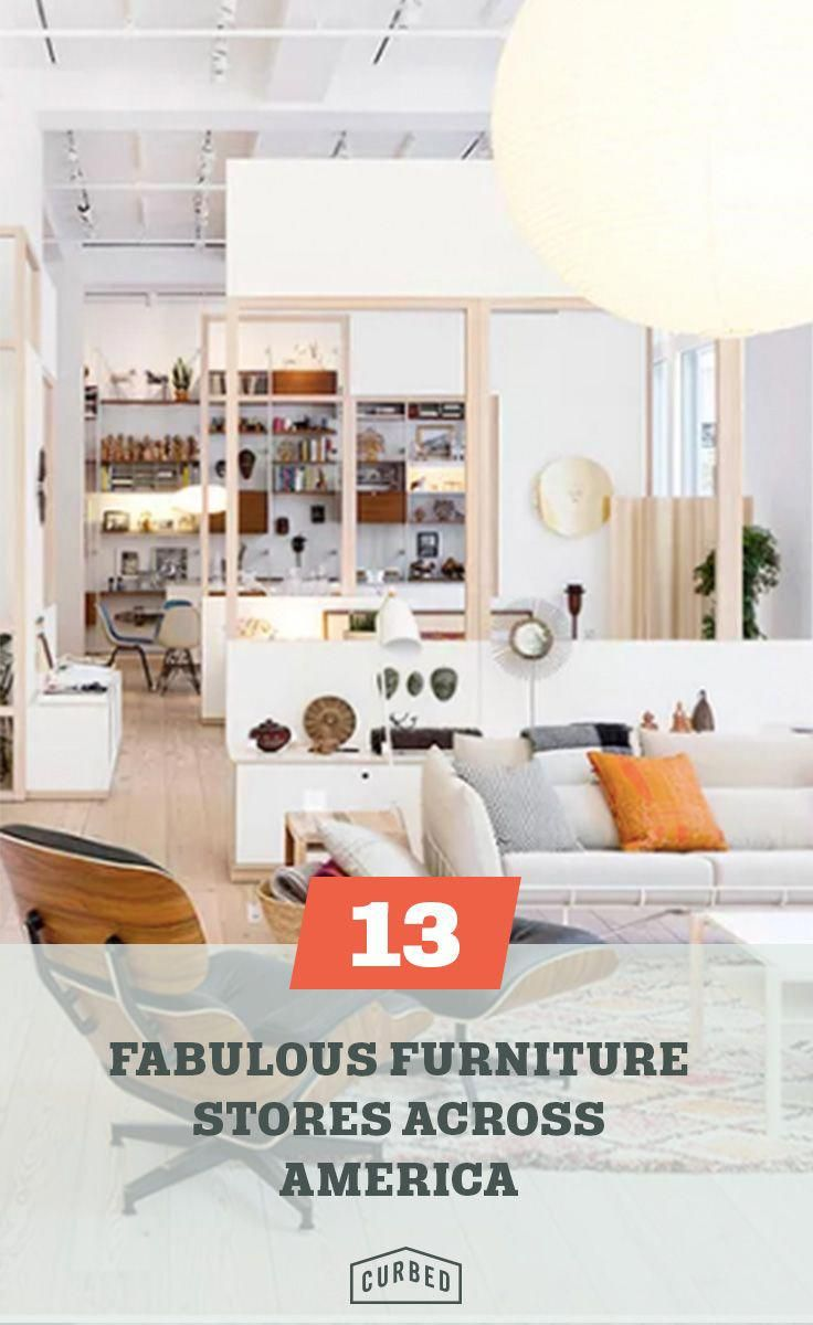 The Best Furniture And Home Decor Stores Across The United States