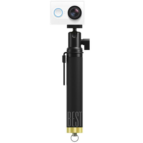 XiaoMi Yi + Selfie Monopod Stick, Discount Coupon from Gearbest-Mobiles-Coupons - Coupons-Deals