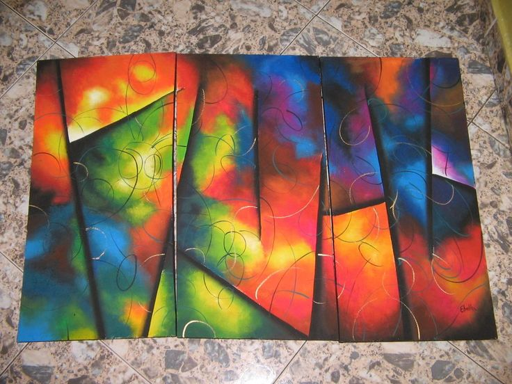 Pinturas acrilicas para cuadros arte country pinterest - Pinturas acrilicas modernas ...