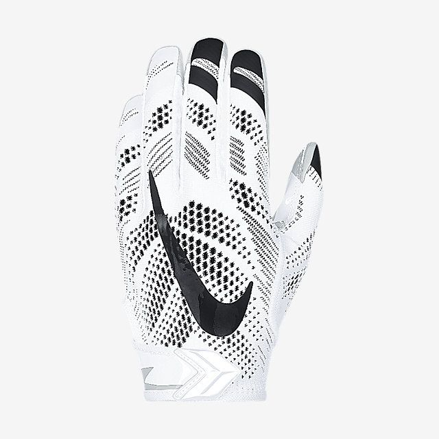 Nike Vapor Knit Men's Football Gloves. Nike.com