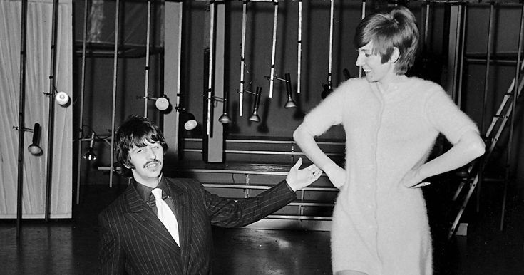 Ringo Starr speaks for the first time of his shock on the death of lifelong pal Cilla Black - Liverpool Echo