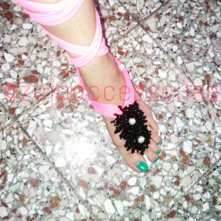 Del taller creativo, #zojastudio bellísimas sandalias para el verano!  #PicsArt #sandaliaszoja #sandaliasDecoradas #handmadeaccesories #summer2015 #carribbean #instablogger #instafashion #moda #jewelry #aretes #earrings #zojaccessories #zojastudio #forwomen #mujer #musthave #santodomingo #followoninstagram ---------------------------------- @zojaaccessories  @zojaaccessories  @zojaaccessories
