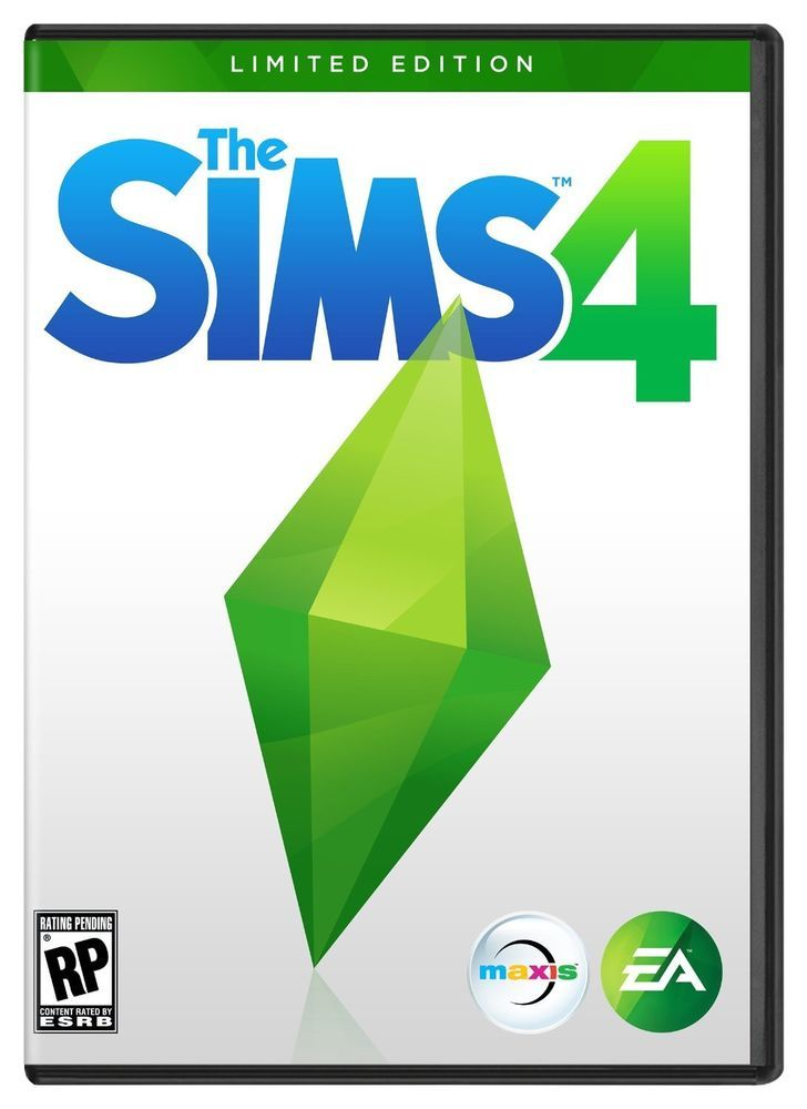 The Sims 4 ORIGIN CD-KEY GLOBAL